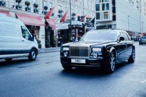 Limousine & Black Car Insurance